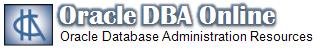oracle dba online, oracle database administration